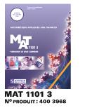 Promo MAT 1101