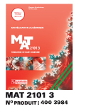 Promo MAT 2101