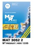 Promo MAT 3052