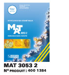 Promo MAT 3053