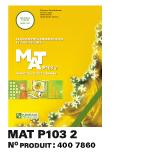 Promo MAT P103