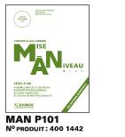 Promo man p101