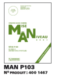 Promo man p103
