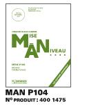Promo man p104