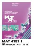 Promo MAT 4151