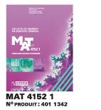 Promo MAT 4152