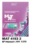 Promo MAT 4153