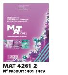 Promo MAT 4261