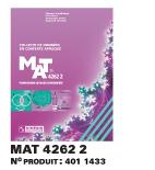 Promo MAT 4262