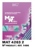 Promo MAT 4263