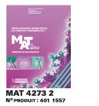 Promo MAT 4273